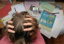 Comment éviter la situation stressante du rachat de crédit ?