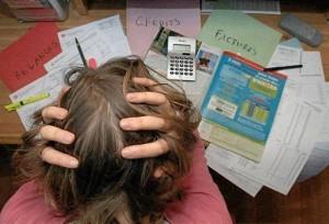 Stress et rachat de crédit