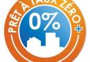 Le crédit immobilier à 0% d'intérêts, le Prêt à Taux Zéro Plus