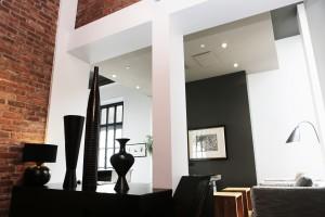 Voici in intérieur d'appartement représentant la simulation credit immobilier pour obtenir un logement.