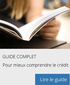 Guide credit